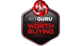 Kit Guru UK 15/08/2019 XB3288UHSU