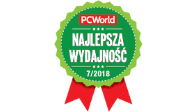 PC World PL 07/2018 X3272UHS-B1 II
