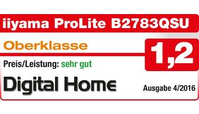 Digital Home DE 08/2016 B2783QSU-B1