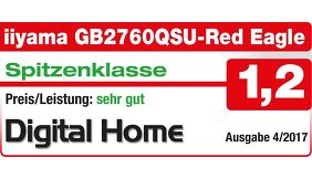 Digital Home DE 08/2017 GB2760QSU-B1