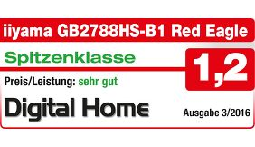 Digital Home Spitzenklasse 06/2016 GB2788HS-B1