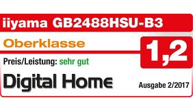 Digital Home DE 03/2017 GB2488HSU