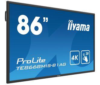 W superbly iiyama NA33