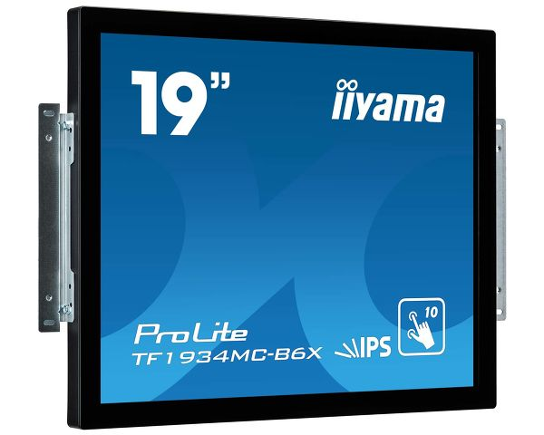 ProLite TF1934MC-B6X - 19-calowy monitor open frame z matrycą IPS