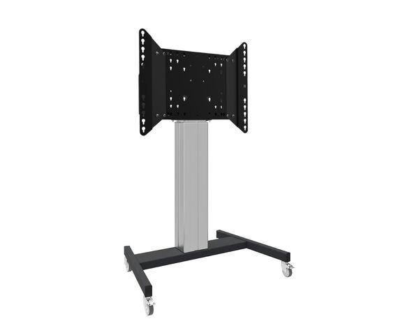 MD 062B7295K - XL Car on wheels for large format (touch) displays up to 86""