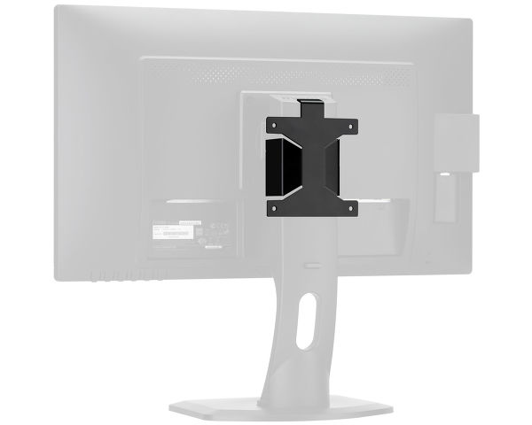 MD BRPCV02 - Get your PC off the floor with this bracket (VESA 100)