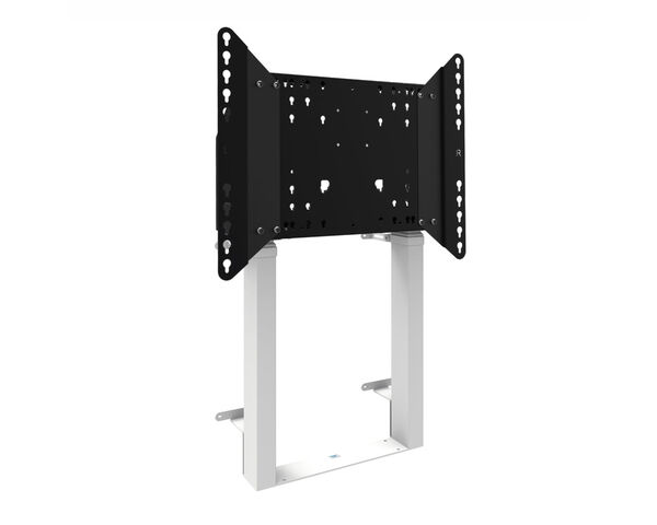 MD 052W7150K - Floor supported wall lift for large format (touch) displays up to 86""