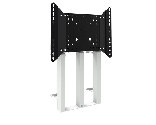 MD 052W7155K - Wall lift for XXL format (touch) displays up to 180kg