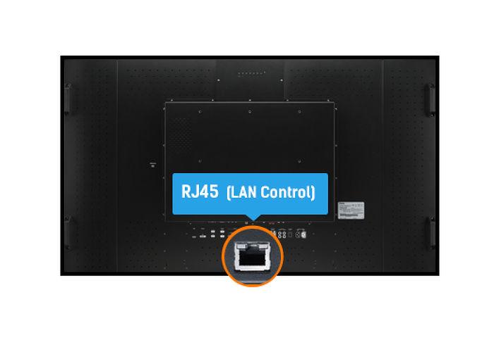 LAN-Controller