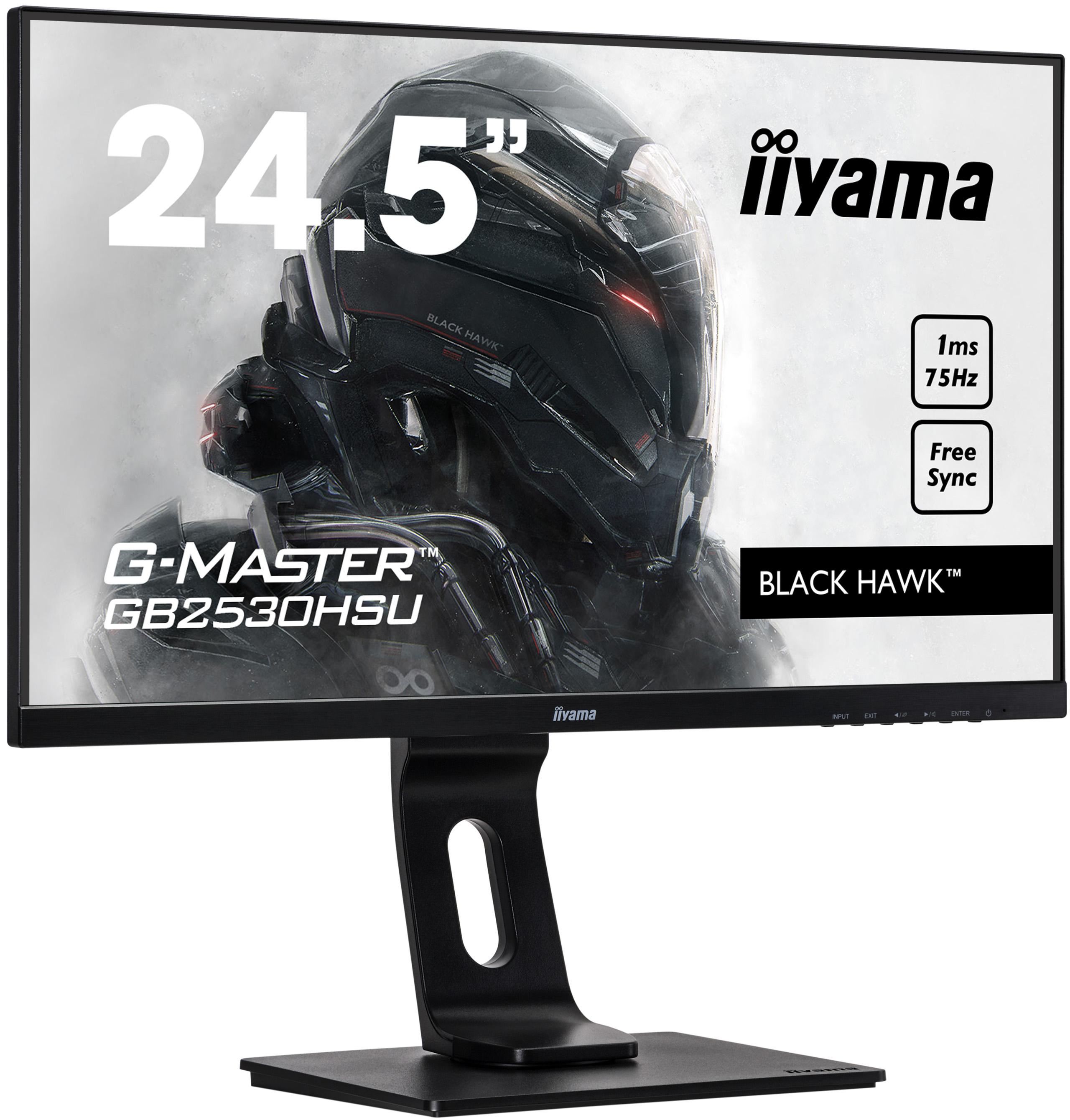 G-Master GB2530HSU-B1